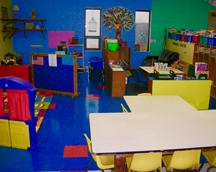 3 Year Room 1