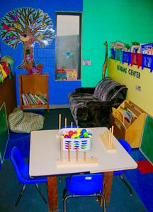 3 Year Room 2