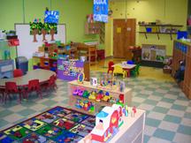 Toddler Room 1